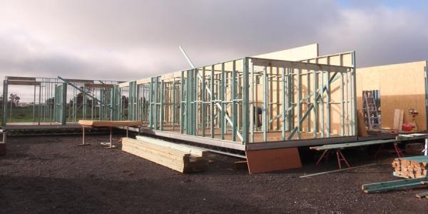 modular building companies